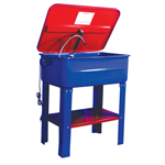 Astro Pneumatic 4543 - 20 Gallon Parts Washer