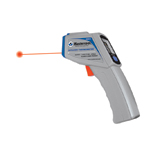 Mastercool 52224-A - Infrared Thermometer with Laser