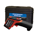 Mastercool 52224-C - Dual Laser Infrared Thermometer