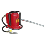 Astro Pneumatic 5302 - 20 Ton Air/Manual Bottle Jack