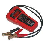 ATD Tools 5490 - 12-Volt Electronic Battery & Electrical System Tester