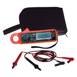 ATD Tools 5599 - Current Probe/Multimeter with Low Amps Capability