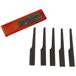 Astro Pneumatic 5SAWR - 5pc. Blade Set for 129TW