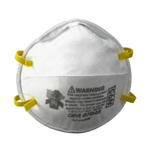 3M Automotive 7048 - 3M Particulate Respirator N95, 20 per Box