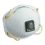 3M Automotive 7189 - Particulate Welding Respirator 8515/07189(AAD), N95