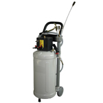 Astro Pneumatic 7351 - 8 Gallon Air Operated Oil Changer