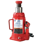 ATD Tools 7386 - 20-Ton Hydraulic Bottle Jack