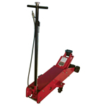 ATD Tools 7392 - 20-Ton Air Hydraulic Long Chassis Service Jack
