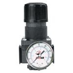 ATD Tools 7844 - Standard 1/2 NPT Air Regulator with Gauge, 100 SCFM
