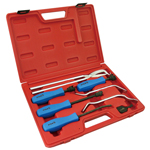 Astro Pneumatic 7848 - 8 Piece Professional Brake Tool Set