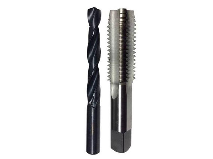 8mm Diameter x 8mm Shank x 12mm LOC x 50mm OAL 4 Flute FC20 Solid Carbide Radius End Mill Fullerton Tool 35266