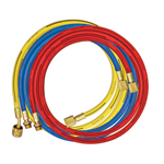 Mastercool 84336 - 36in. A/C Hose Set R-134A (Set of 3)