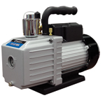 Mastercool 90066-A - Single Stage 6.0 CFM High Performance Deep Vacuum Pump