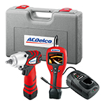 ACDelco ARZ1204I - 12V Digital Inspection Camera & 3/8