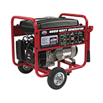 All-Power APGG4000 - 4000 Watt Portable Generator