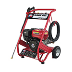 All-Power APW5117 - 2400 PSI Gasoline Pressure Washer