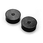 Ammco 9183 - 2-Pack Pressure Replacement Pads for Ammco 7075