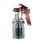 Astro Pneumatic 4008A - High Performance Spray Gun 1.8mm Nozzle