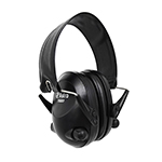 Astro Pneumatic 7661 - Safety Earmuffs (Dual Volume Control)