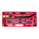 Astro Pneumatic 7861 - Full Coverage Master Disconnect Tool Set