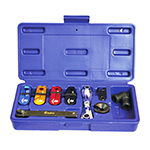 Astro Pneumatic 7892 - 8 Piece Fuel and Transmission Line Disconnect Tool Set