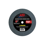 "ATD Tools 10551 - 6"" Grit Grinding Wheel - Medium"
