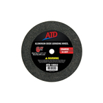 "ATD Tools 10552 - 6"" Coarse Grit Grinding Wheel"