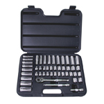 ATD Tools 1247 - 47 Pc. 3/8