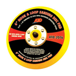ATD Tools 2076 - Hook & Loop Sanding Disc Pad