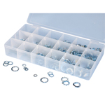 ATD Tools 358 - 720 PC Washer Assortment Kit
