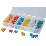 ATD Tools 364 - 120 pc. Car Fuse Assortment