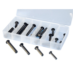 ATD Tools 365 - 20 Pc. Clevis Pin Assortment