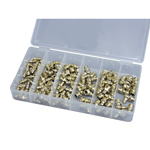 ATD Tools 374 - 110 pc. Metric Grease Fitting Assortment