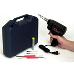 ATD Tools 3740 - 8 Pc. Dual Heat Soldering Gun Kit