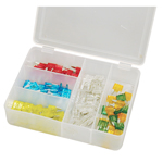 ATD Tools 382 - 100 pc. Mini-Care Fuse Assortment