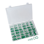 ATD Tools 387 - 350-PC HNBR O-Ring Assortment