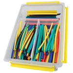ATD Tools 393 - Heat Shrink Tube Assortment