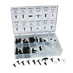 ATD Tools 39353 - 80-Piece Chrysler Retainer Assortment