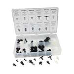 ATD Tools 39355 - 80-Piece Toyota Retainer Assortment