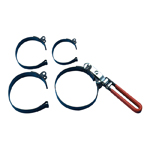 ATD Tools 5215 - 4-in-1 Band Filter Wrench Set