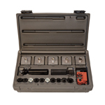 ATD Tools 5483 - Master In-Line Flaring Tool Kit