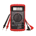ATD Tools 5536 - Digital Multimeter