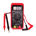 ATD Tools 5544 - Digital Mini Multimeter