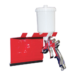 ATD Tools 6805 - Magnetic Paint Gun Holder
