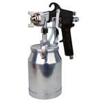 ATD Tools 6810 - 1.8MM Suction Style Spray Gun