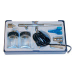 ATD Tools 6849 - Precision Air Brush Kit
