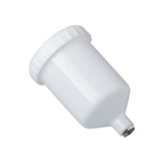 ATD Tools 6863 - 0.6L Plastic Cup for ATD-6860