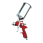 ATD Tools 6906 - 1.3mm HVLP Top Coat Spray Gun