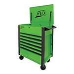 ATD Tools 70400A - 7-Drawer Flip-Top Tool Cart