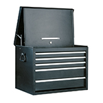 ATD Tools 7150BK - 5-Drawer Black 26